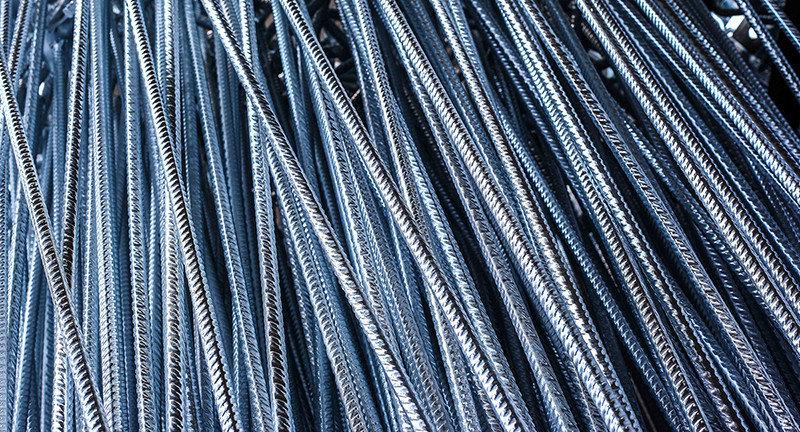 Perfíles metálicos galvanizados